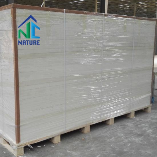 Ceramic Fiber Board for Furnace Liner, Zibo Factory Ceramic Fibre Sheet/Board for Non-Ferrous Metals 900/1000X600X50/25mm Size Customized, Density 280-320kg/M3