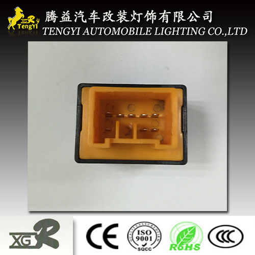 12V LED Electric Mazda Byd 8p Auto Flasher Relay pictures & photos