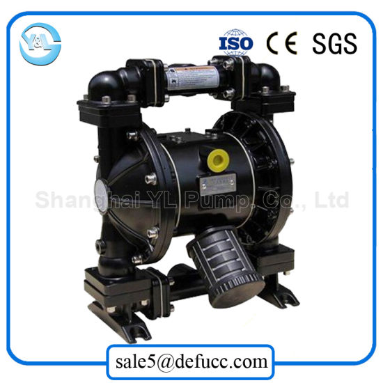 China factory supply portable self priming aluminum pneumatic oil factory supply portable self priming aluminum pneumatic oil pump ccuart Images