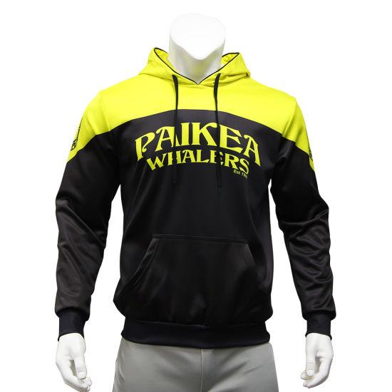 10bbd1e60 Healong Custom Pullover Hoody Sports Wear Wholesale Hoody Sweatshirt Men′s  Hoodie pictures & photos