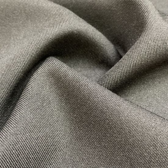 96%Polyester 4%Spandex 150d+40d 2/2 Twill Stretch Fabric