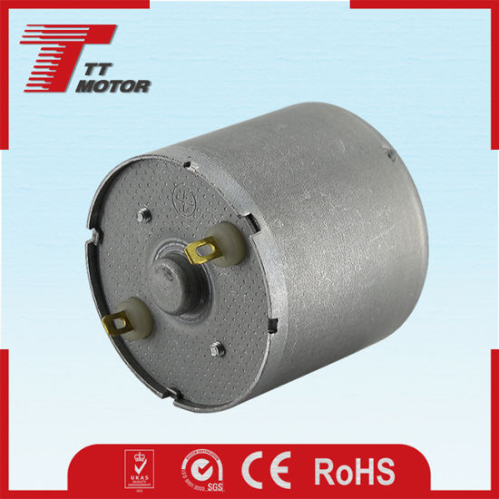 220-400g. cm Stall Torque 24V DC brushless electric motors for autos