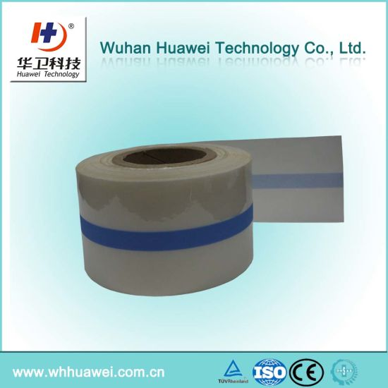 Medical Coating Raw Material PU Film with S Cutting Line