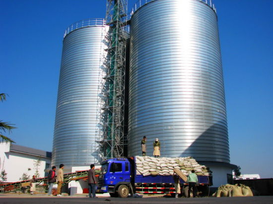Grain Storage Cooler pictures & photos