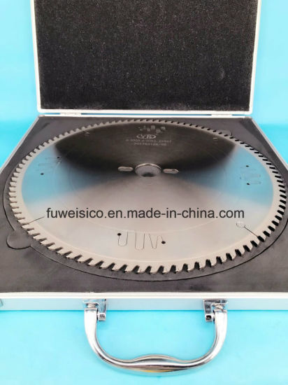 Diamond (PCD) Precise Saw Blade pictures & photos