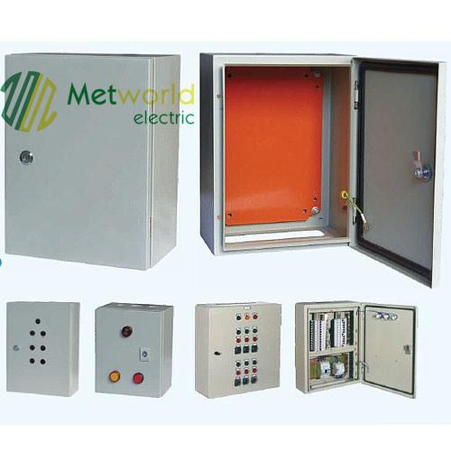 OEM/ODM Sheet Metal Power Distribution Box