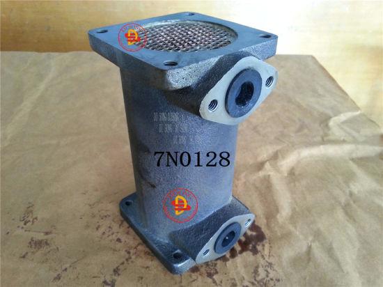 Caterpillar Engine Parts Oil Cooler Core (7N0128)