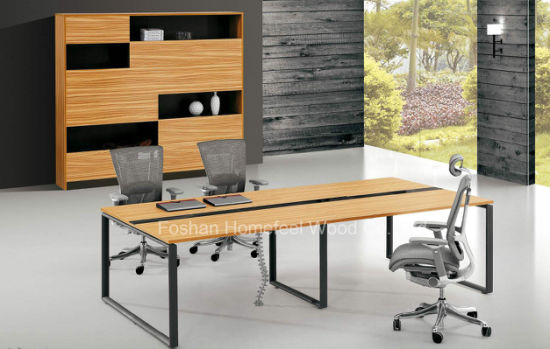 China Modern Conference Room Office Meeting Room Table Hf Yzc02