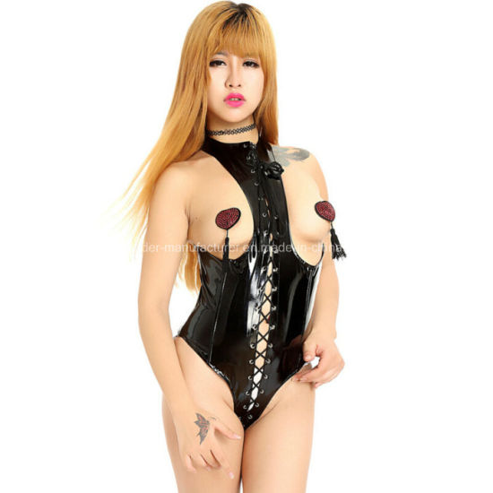 Women Cosplay Sex Costume Underwear Sexy Lingerie Bondage Restraints