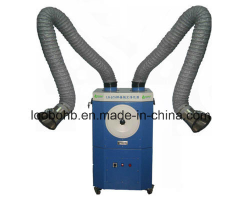 Portable Dust Collector/Welding Smoke Extractor (LB-JZ3600S) pictures & photos