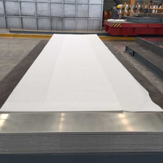 Various Size Hot Rolling Aluminum Sheet/Plate From China Manufacturer pictures & photos