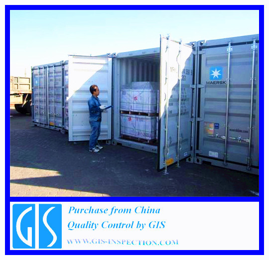 Professional Loading Supervision in China/Quality Control for Your Goods pictures & photos