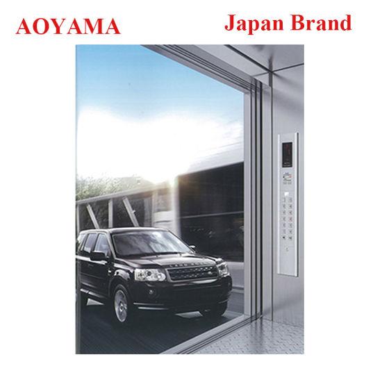 China Garage Car Park Elevator Garage Car Lift China Elevator Car