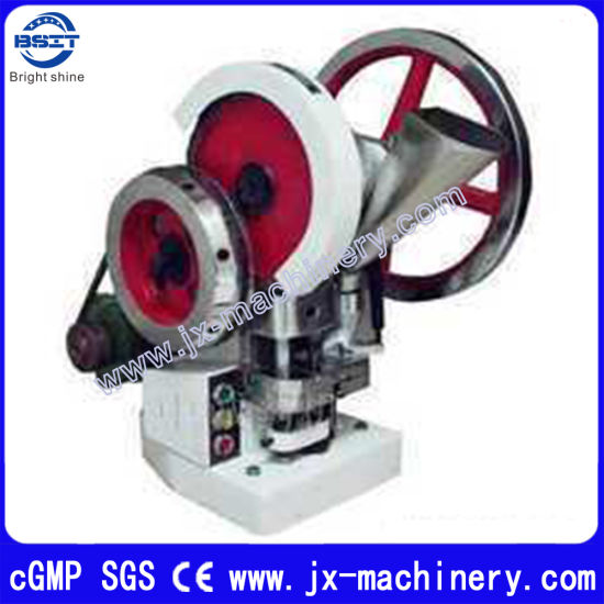 Single Punch Manual Labortary Tablet Press Machine Tdp pictures & photos
