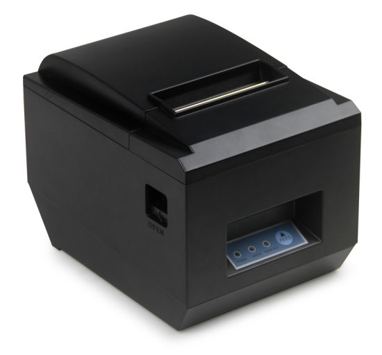 80 POS Thermal Receipt Printer pictures & photos