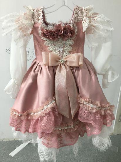 Custom Make Cosplay Chiffon Girl Dress Rsl005