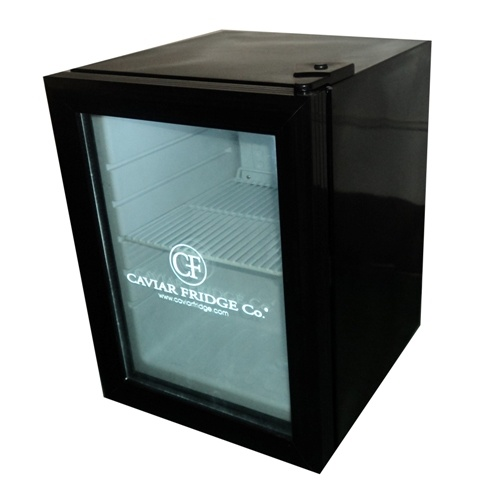 China Ice Cream Countertop Freezer Mini Freezer With Glass Door