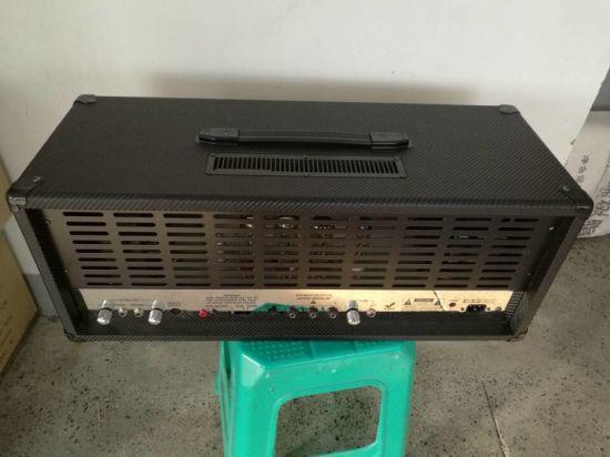 DIY Guitar AMP Kits / 100W Tube Guitar Amplifier Head (TH-100)