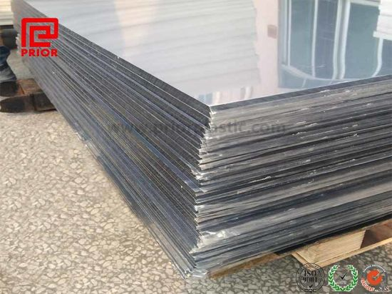 Antistatic Acrylic Sheet with Nice Package pictures & photos