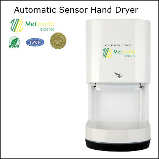 Automatic Electric Auto Sensor Hand Dryer Hsd-3200 pictures & photos