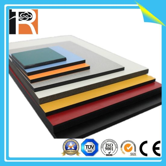 High Pressure Laminate (CP-29) pictures & photos