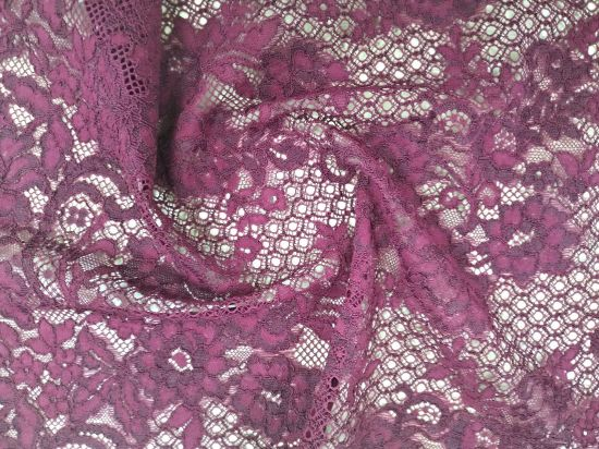 Wholesale Hot Sale Lace Fabric of Skin-Friendly Soft Lace