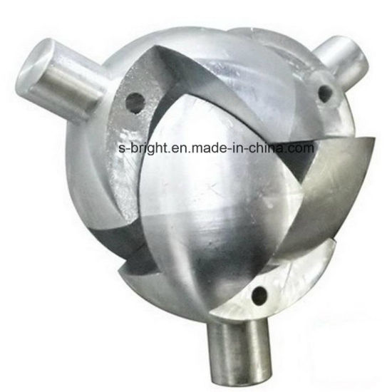 CNC Machining for Machinery Parts pictures & photos