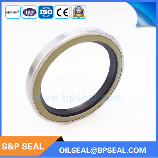 China 90311-48001 Ta Type 48*62*7 Oil Seal for Toyota Car