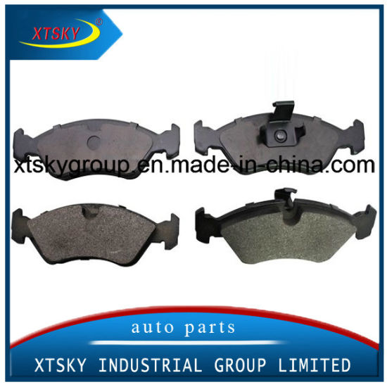 Best Selling Auto Disc Brake Pad Manufacturer (1605911) pictures & photos
