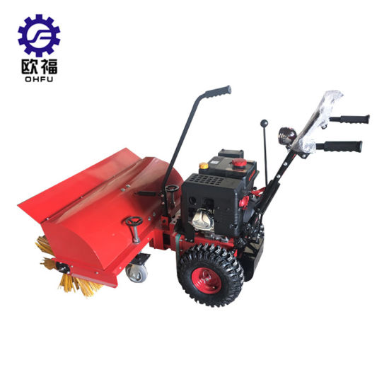 Gasoline Powered Snow Blower on Sale