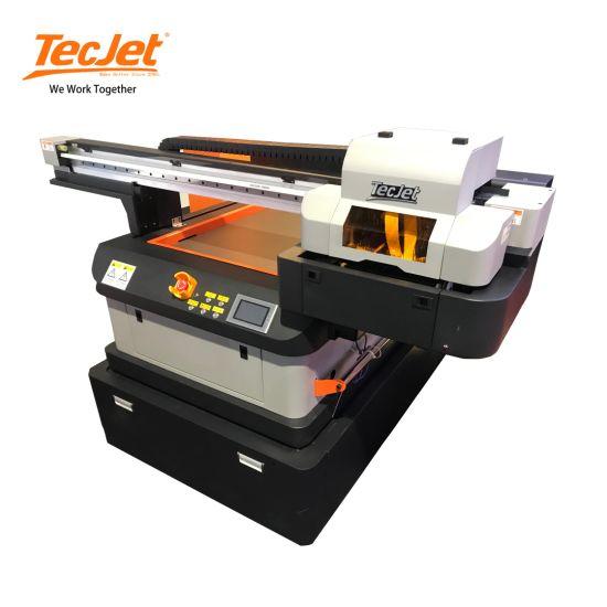 Factory Price UV Flatbed Printer for Pen, Golf Ball, PVC Card, Phone Case