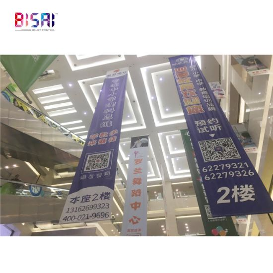 China Wholesale Vinyl Banner Custom Advertising Promotion Garden Yard Printing Victoria Secret Pride Country Flag Company Canvas Feather Beach PVC Flex Flags