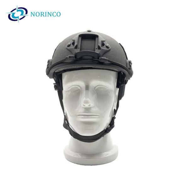 Military Police Army Wholesale Aramid Bulletproof Fast Safety Tactical Bulletproof Ballistic Helmet
