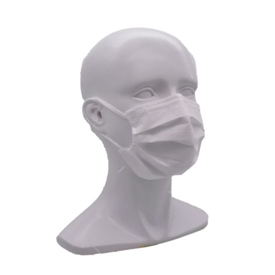 Double Core Nose Wire/Nose Bridge for 3ply Mask/Mask Material