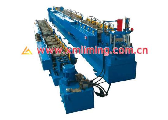 Liming Roll Forming Machine for Small U