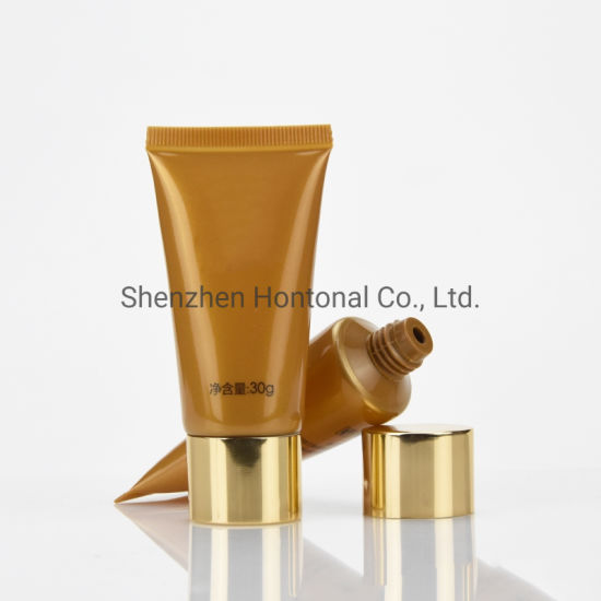 Cosmetics and Sunscreen 30ml 50ml 70ml 100ml 150ml Luxury Looking pictures & photos