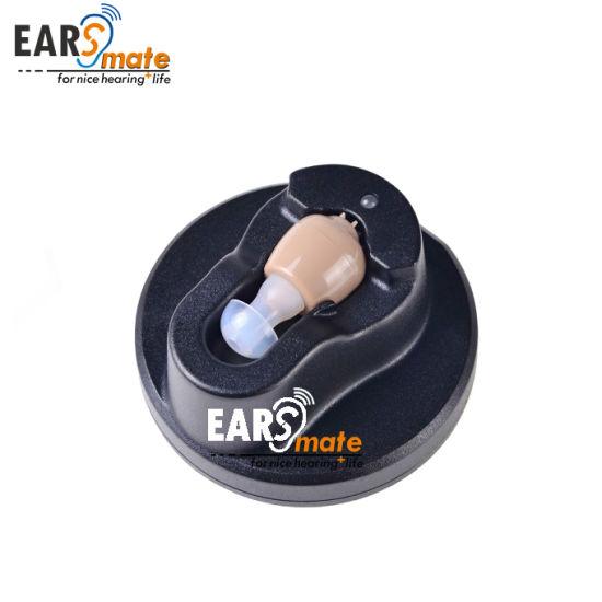 Best Hearing Amplifiers 2020 China Best Hearing Aids 2020 OTC Earsmate Hearing Amplifiers