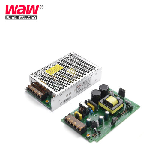 36V 1 4A SMPS 50W AC to DC Switching Power Supply with Short Circuit  Protection