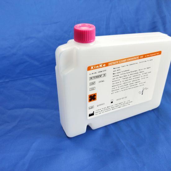 Detergent B for Biochemistry Analyzer Cleaner Abbott Medical Reagents