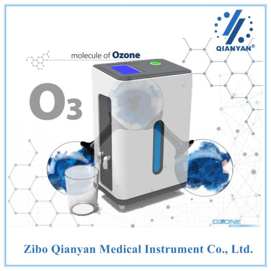 off-Line Dissolved Ozone Meter for Ozonated Water Concentration Measurement (ZAMT-W20) pictures & photos