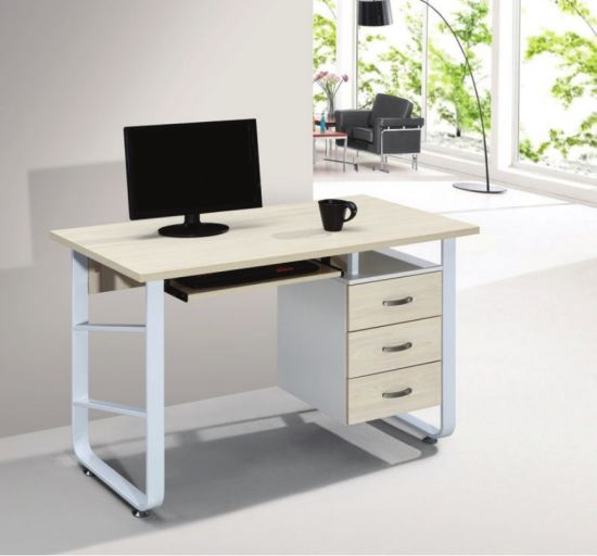 Computer Desk Office Table Mdf