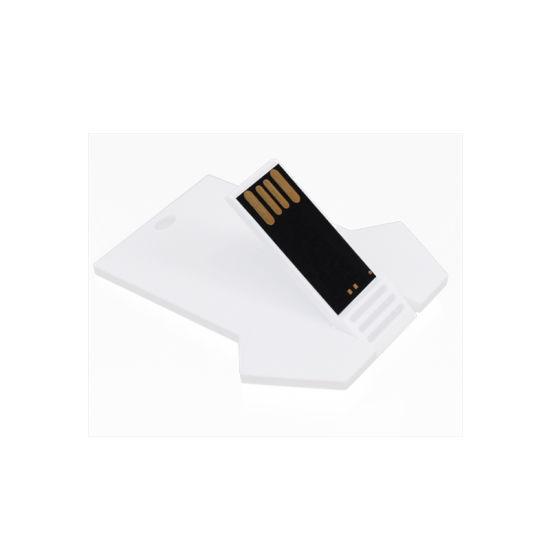 Clothing Shape Customize Plastic USB Flash Drive Business Name Card USB Pen Drive
