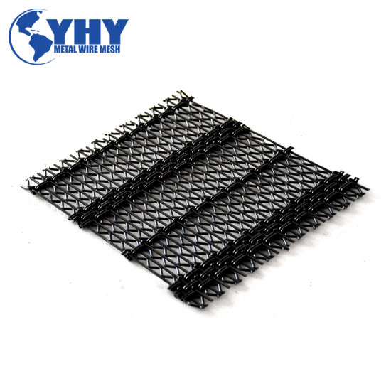 Long-Slot Self Cleaning Mining Screen Wire Mesh Factory Price