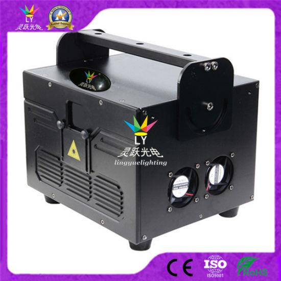 CE RoHS 1W 3D Animation Laser Light (LY-905Z)