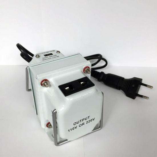 110V 220V 100W Voltage Converter Step up and Down Transformer