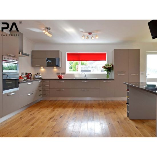 China Factory Prefab Cheap Price Modular Contemporary Kitchen