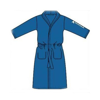 Cheap Cute Kids Bathrobes Wholesale, Animal Hooded Children Microfiber Bathrobe pictures & photos