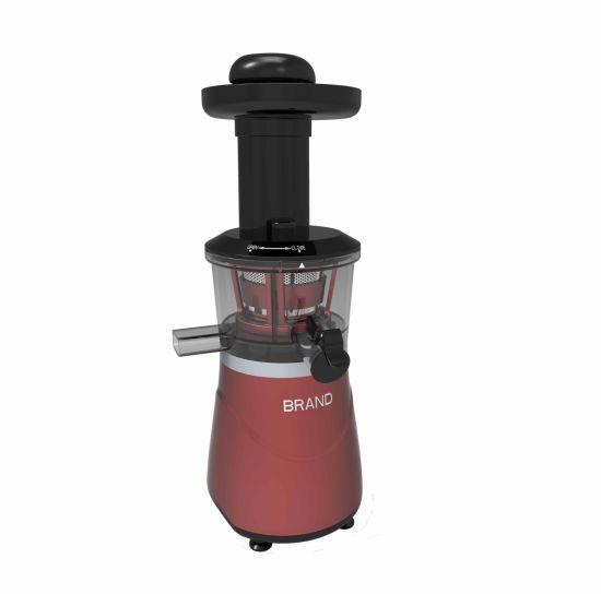 BPA Free Graceful Kitchen Electric Fruit Slow Juicer