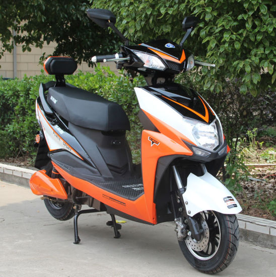 Sport Electric Motorcycle OEM Manufacturer pictures & photos