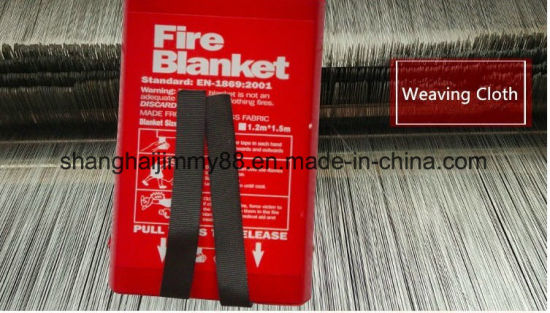 En 1896 Anti Fire Blanket pictures & photos